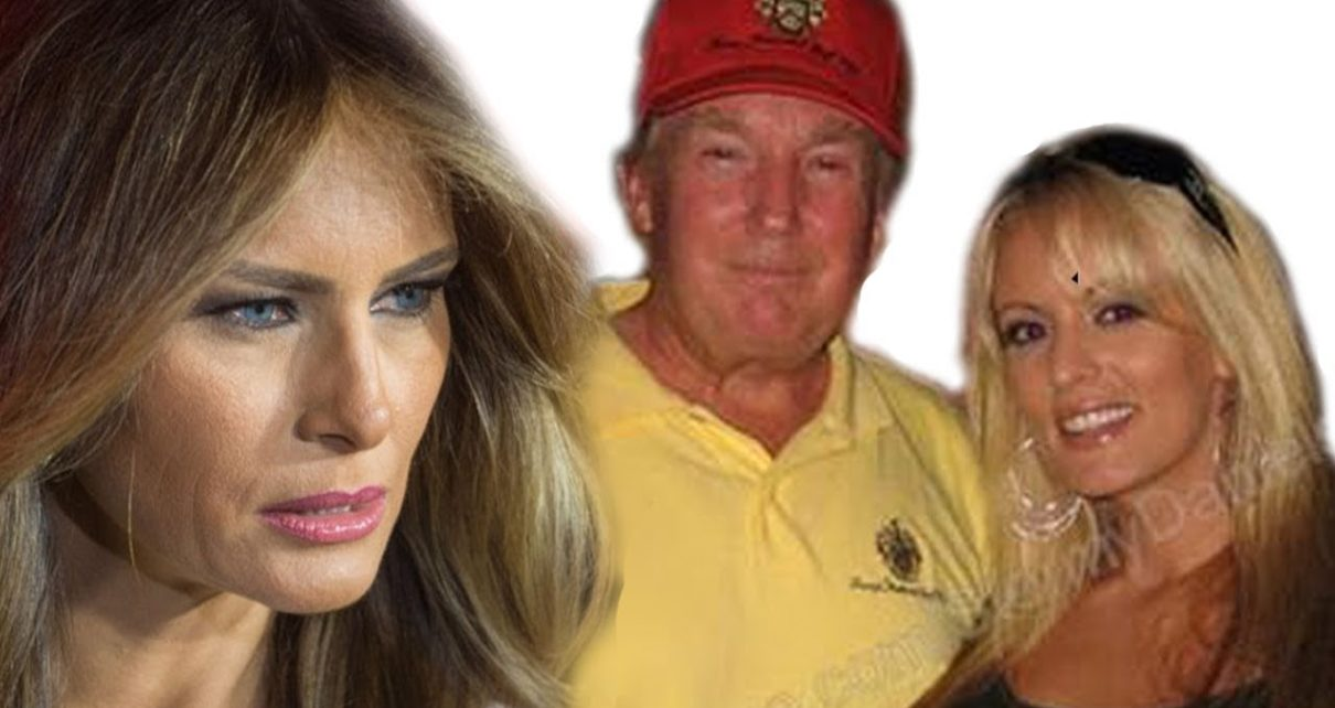 Trump Farts As Porn Partner Returns Bribe And Promise To Publish Videos And Photos